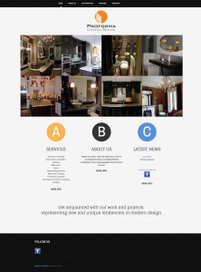 Proforma Design Builders