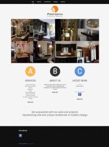 Proforma Design Builders