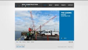 RDA Construction
