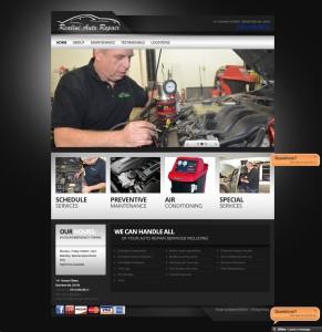 Realini Auto Repair