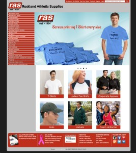 Rockland Athletic Supply