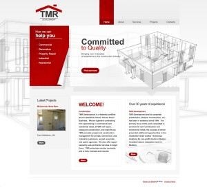 TMR Development