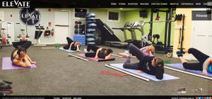 Elevate Fitness & Health
